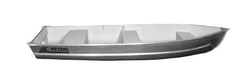 Meyers Laker 14 Semi Vee Boat
