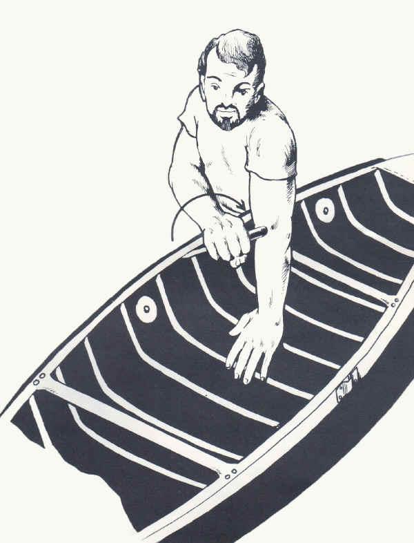CastleCraft Sportspal Canoe Parts | Part List for Sportspal Canoes