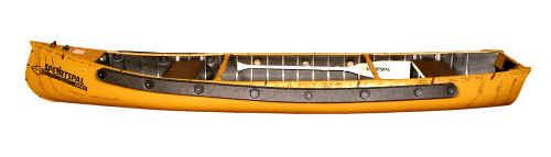 CastleCraft Sportspal Wide Transom Canoe