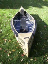 CastleCraft Sportspal Canoe Photo Gallery
