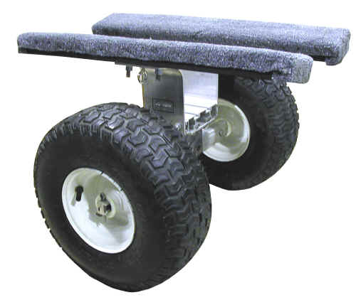 Trailex Model SUT-300GPD Dolly