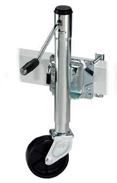 Trailex Adjustable Front Parking Jack